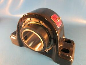 Linkbelt Pb22440fh Roller Bearing Pillow Block 4 Bolt 2 1 2 Shaft H 50507390