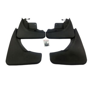 New 4pcs Front Rear Splash Guards Mud Flaps For Jeep Grand Cherokee 2011 2017