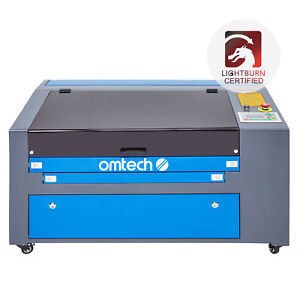Upgraded Co2 Laser Engraver 60w 24 16 Cutter Cutting Engraving Marking Machine