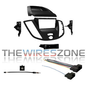 Metra 99 5832g Single double Din Dash Combo Kit For Select Ford Transit 2015 up