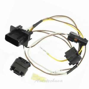 Hid Wire Harness In Stock Replacement Auto Auto Parts
