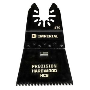Imperial Blades ione Fit 2 1 2 Japanese Precision Blade Fits