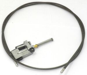 Vw Bug Sunroof Cable With Guide Right Side 1964 1978 117877306a
