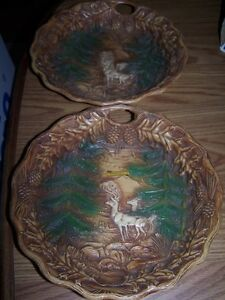 Wooden Bowls Hand Made From Poconos Pa