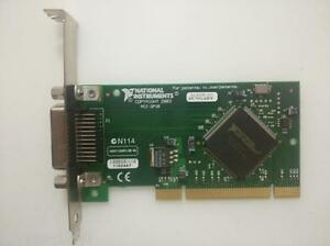 Used Ni pci gpib Ieee488 Gpib Capture Card Tested
