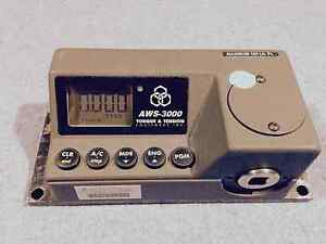 Torque Tension Equipment Aws 3150 Digital Torque Tester Range 15 150lb ft