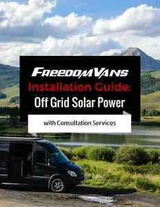 Off Grid Solar Power Installation Guide With Professional Assistance