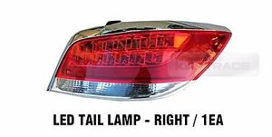 Oem Genuine Parts Rear Led Tail Light Lamp Right 1p For 2010 2013 Buick Lacrosse