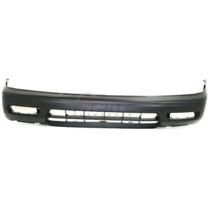 New Front Bumper Cover Primed For 1994 1995 Honda Accord Ho1000104