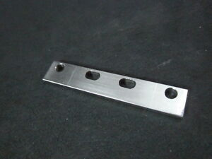 Applied Materials amat 0020 98757 Clamp Plate thermocouple Oven