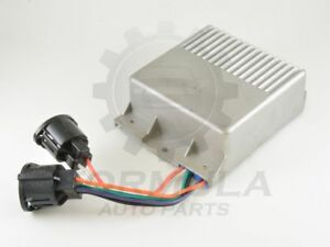 Aftermarket Ignition Control Module 77 87 Ford Jeep Mercury Lx203