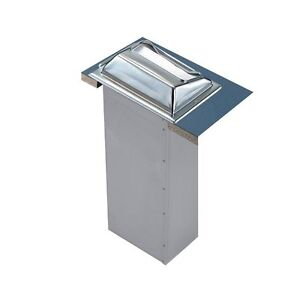 San Jamar H2000ss Napkin Dispenser Holds 750 Mini fold Napkin Satin Stainless