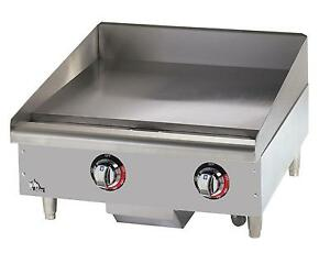 Star 524tgf Star max Countertop 24in Electric Griddle