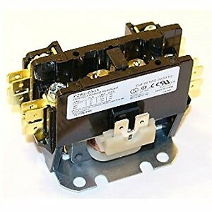 Carrier Products 1pole 24v 30amp Contactor Oem Hn51kc024