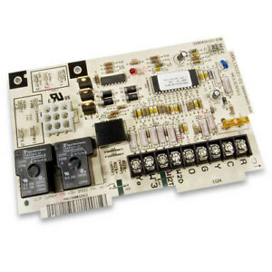 Carrier Products Control Board Oem Hk61ea001