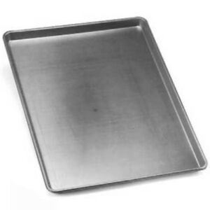Eagle Group 1 Dz 16 Gauge Alum Solid Sheet Pan 17 3 4 x25 5 8 Full Size