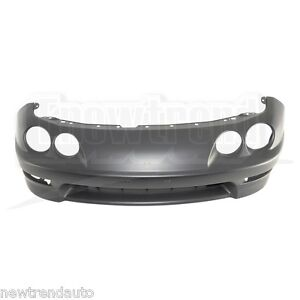 Front Bumper Cover Fit For Acura Integra Ac1000130 04711st7a91zz New