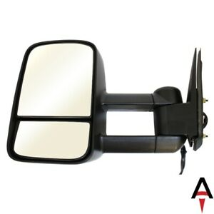 Front Left Driver Side Door Mirror Fit For Gmc Chevrolet Gm1320355 New