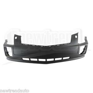 Front Bumper Cover Fit For Cadillac Srx Gm1000695 19121107 New