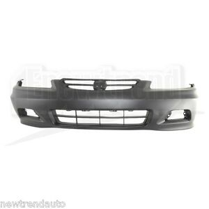 Front Bumper Cover Fit For Honda Accord Ho1000195 04711s82a91zz New