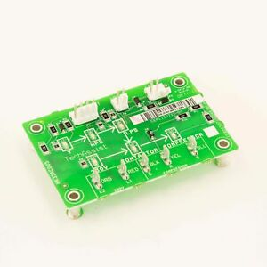 Carrier Products Control Board Oem Hk35ac005