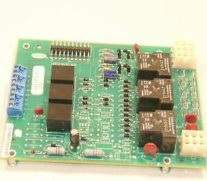 Carrier Products Control Board Oem Hk37aa001