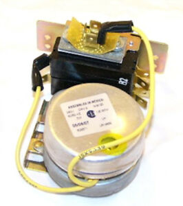 Carrier Products Time Delay Control Oem Hk25rc010