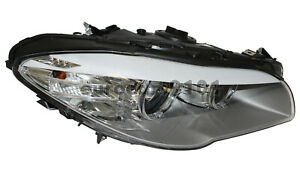 New Bmw M5 Hella Front Right Headlight Assembly 010131061 63117203244