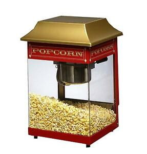 Star J4r Antique 4oz Popcorn Popper Maker Mini Jetstar