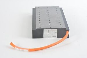 Hiwin Lms57dl Ironcore Linear Motor