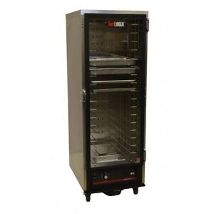 Carter hoffmann Hl1 18 Logix 1 Non insulated Aluminum Heating Cabinet