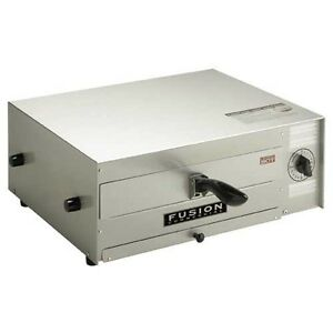 Tomlinson Industries 1023221 507fc Deluxe 12 Pizza Snack Oven 120v