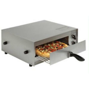 Tomlinson Industries 1023230 508fc Deluxe 12 Pizza Snack Oven 120v
