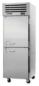 Premiere Pro Series 26 Cu ft Split Solid 1 Door Reach In Freezer Pro 26 2f