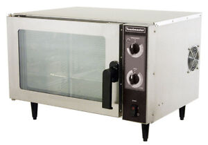 Toastmaster Xo 1n Omni Electric Convection Oven Stainless