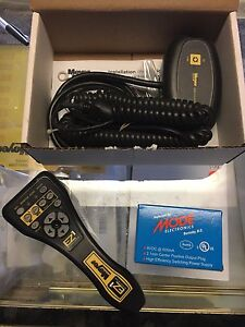 Meyer Snow Plow 23010 Wireless Pistol Grip Plow Controller V Or Straight