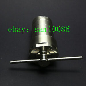 500ml ptfe Lined Hydrothermal Synthesis Reactor high Pressure Vessel chem new