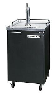 Beverage air Bm23hc b 7 8 Cuft Single Keg Portable Draft Beer Cooler