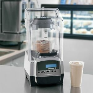 Vitamix 34013 Touch Go2 On counter Blender With 32oz Container