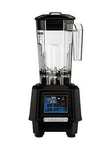 Waring Tbb160 Torq 2 0 Dual Speed 48 Oz Bar Blender