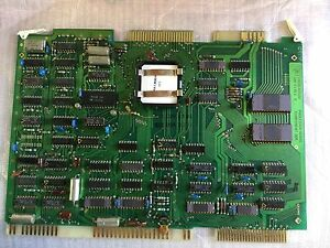 Hp 19300 60020 Processor Board Component Circuit Board Pcb