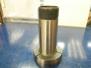 Hardinge 16c 3 Regular Depth Step Chuck