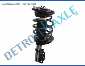 Front Complete Struts 2006 2007 2008 2009 2010 2011 Cadillac Dts