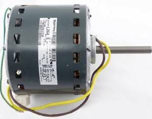 Carrier Products 1hp 1100rpm 3spd 208 230v Ccw Oem Hc52ae233