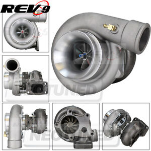 Rev9 Tx 60 62 Turbo Charger Turbocharger 63 A R T3 Flange 5 Bolt Exhaust 600hp