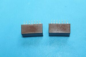 Aromat Rk1 5v High Frequency Rf Relay Lot Quantity 1