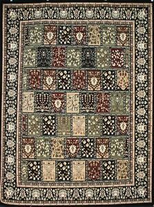 Persian Carpet Area Oriental Antique Hand Rug 2 X 3 Traditional