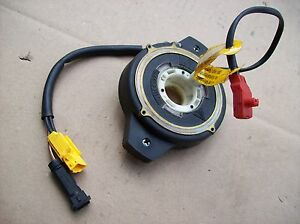 Porsche 968 944 Turbo S S2 Air Bag Clock Spring Clockspring 944 652 211 00