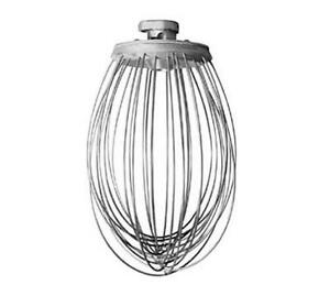 Fmp 205 1045 Wire Whip Whisk Attachment For 12 Qt Hobart Mixer