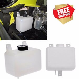 Universal Coolant Radiator Reservoir Bottle Overflow Tank New Dorman 603 001